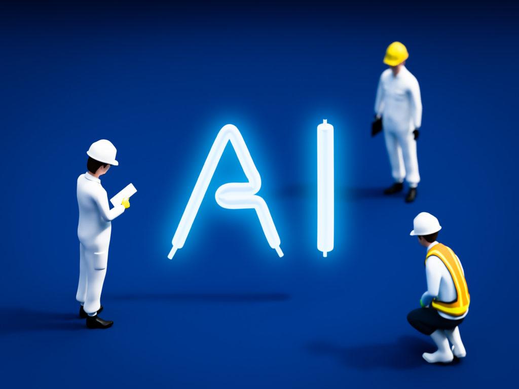 AI、ビックデータ